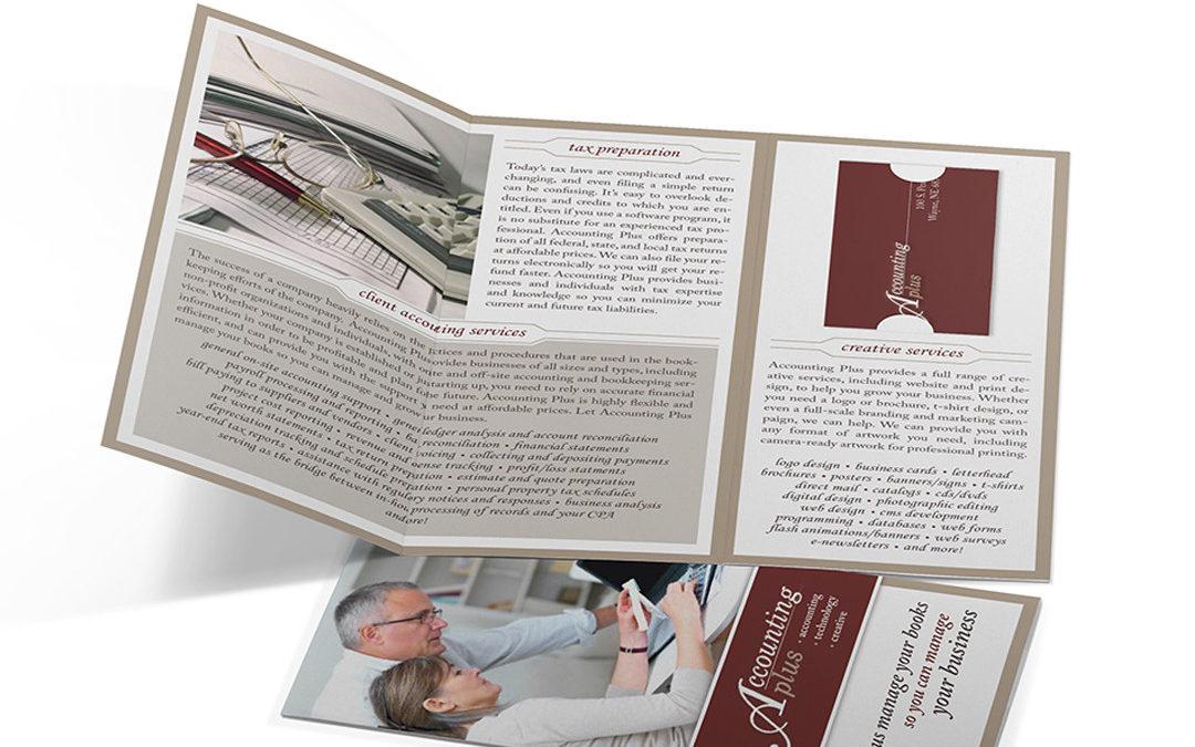 Accounting Plus Brochure