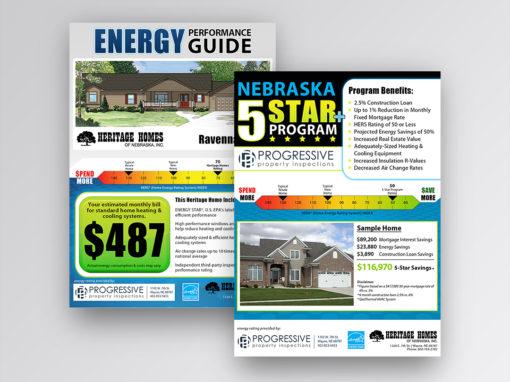 Energy Performance Flyer
