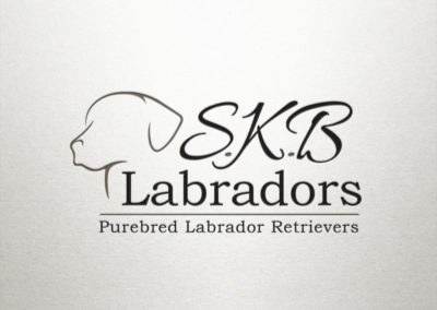 Dog Breeder Logo
