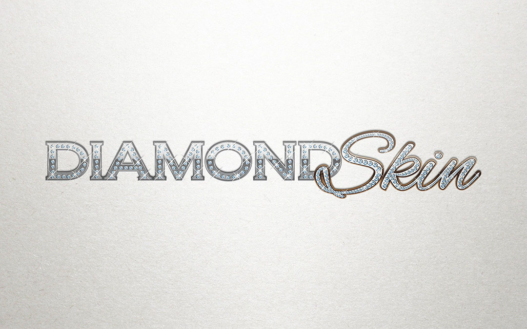 Diamond Skin Logo