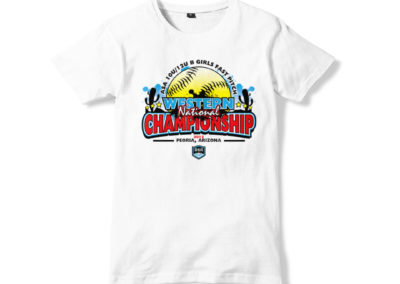 Softball Tournament Shirt