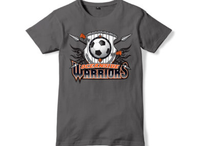Soccer Team Shirt