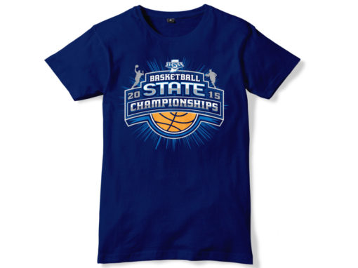 Basketball Event Shirt